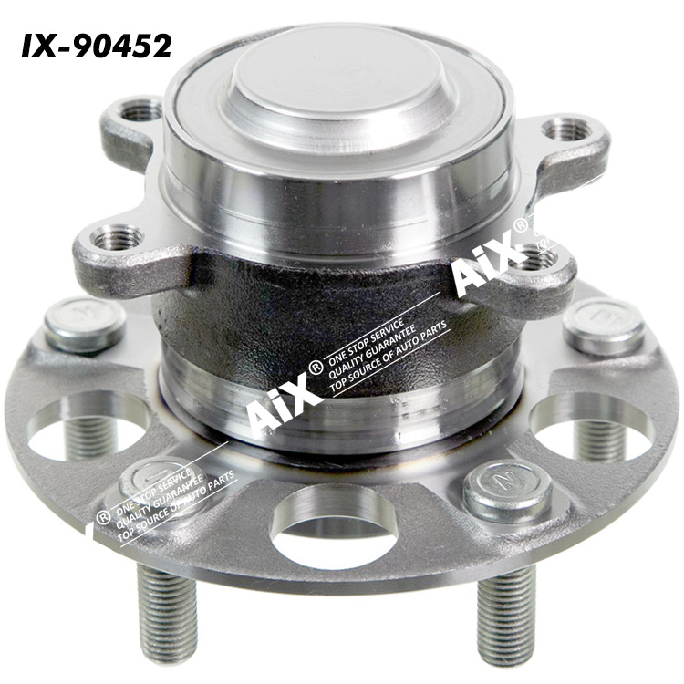 512503-42200-TR3-902 Rear wheel hub bearing for ACURA ILX,HONDA CIVIC