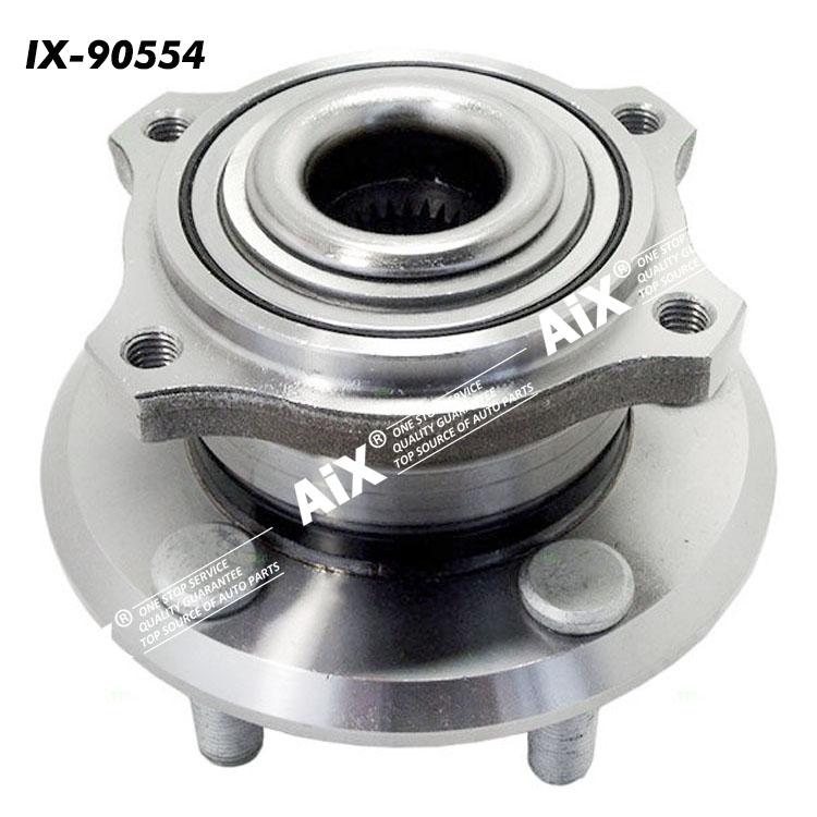 512369-4779572AB Rear Wheel Hub Assembly for Chrysler;Dodge
