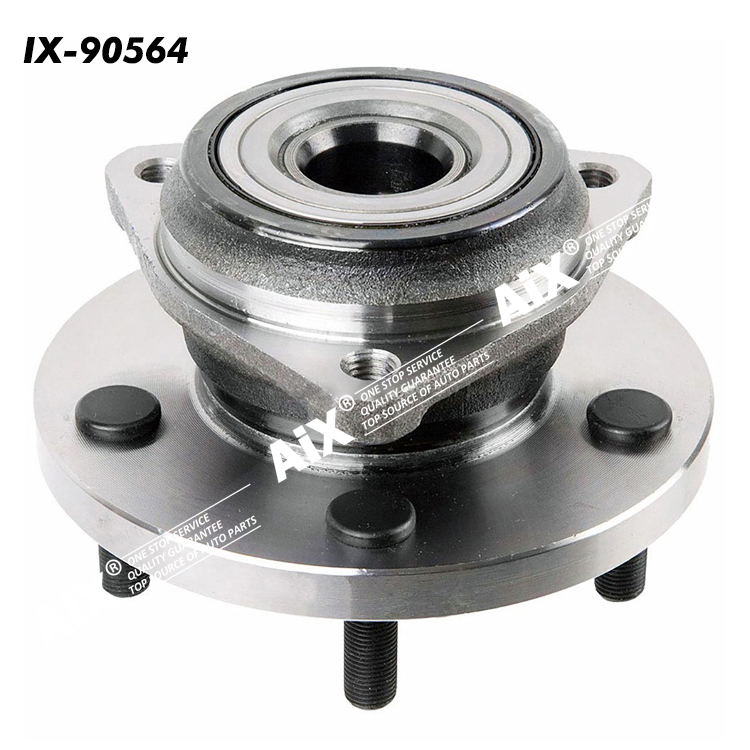 513159-52098679AB Front Wheel Hub Assembly for JEEP GRAND CHEROKEE