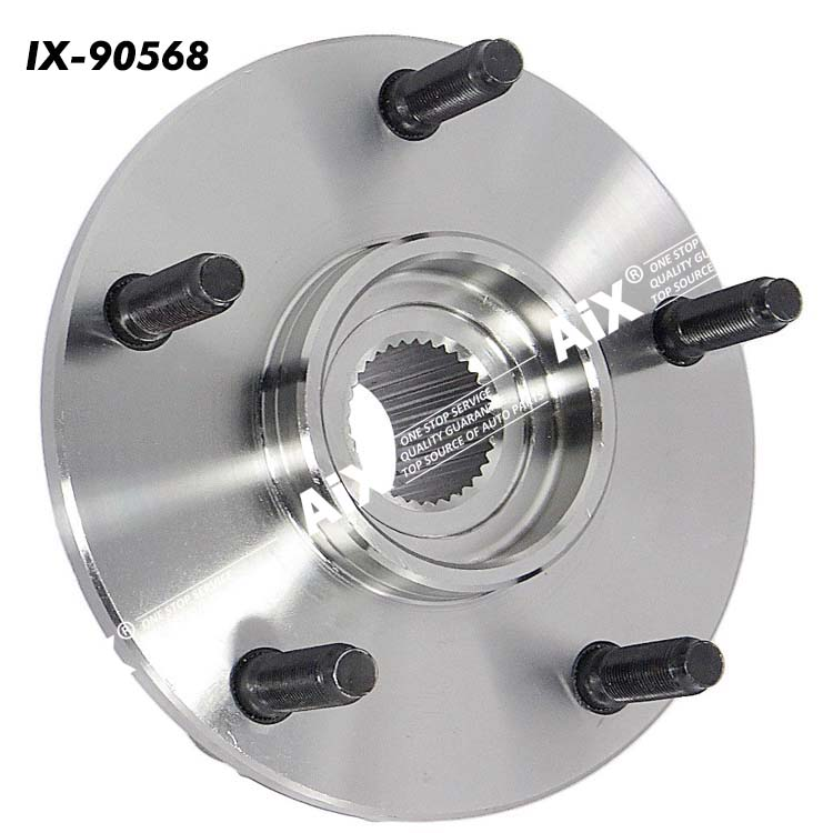 515006-52008220 Front Wheel Hub Assembly for DODGE RAM 1500 TRUCK