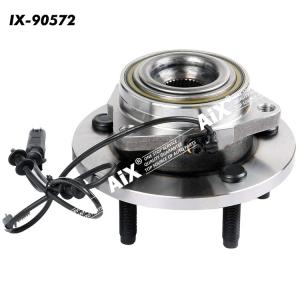 513207-52104499AC Front Wheel Hub Assembly for DODGE DURANGO
