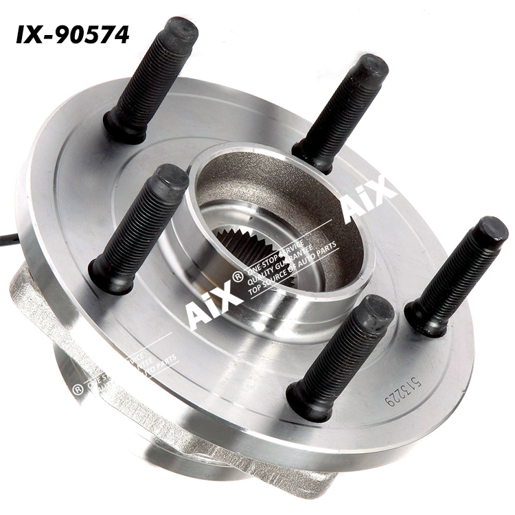 513229-52104699AA Front Wheel Hub Assembly for MITSUBISHI RAIDER