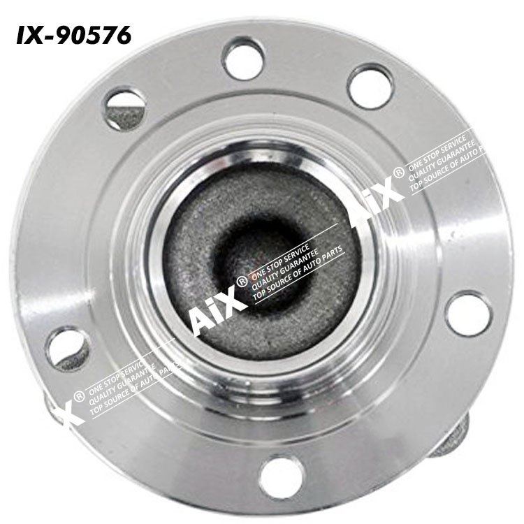 512514-68155868AB Rear Wheel Hub Assembly for JEEP CHEROKEE
