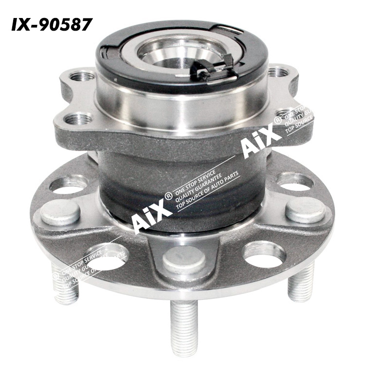 512430-BR930724-HA590414-5171129AD Rear Wheel Hub Assembly for CHRYSLER SEBRING