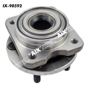 513132-FW9132-BAR0023-BR930350-4763182AB Front Wheel Hub Assembly for DODGE VIPER