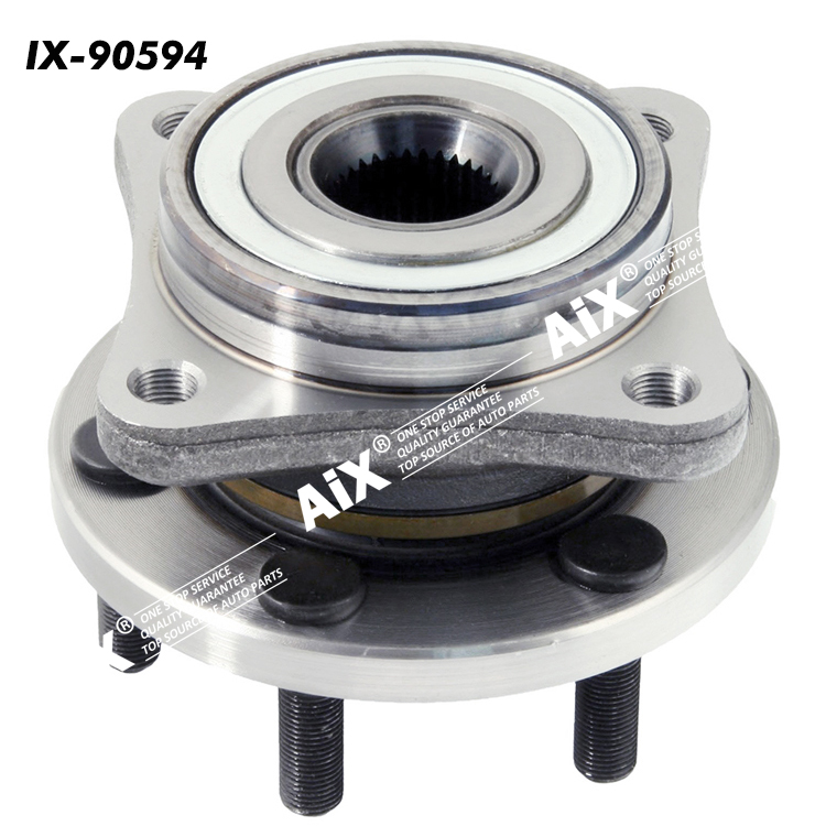 513109-4340315-4848716 Wheel Hub Assembly for Dodge