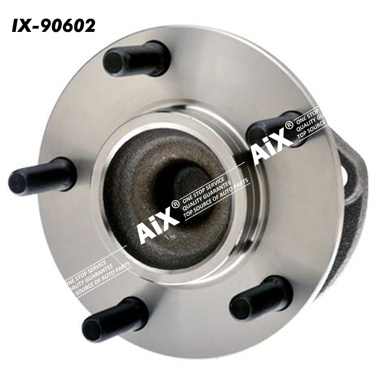 512170-RW8170-BR930279-4683869AB Rear Wheel Hub Assembly