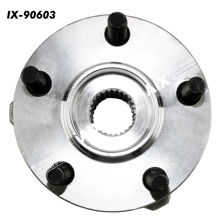 513138-4578144AB Front Wheel Hub Assembly for CHRYSLER CIRRUS