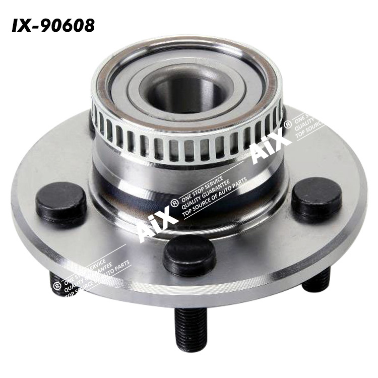 512023-RW823-BR930196-28BWK09-04509599 Rear Wheel Hub Bearing for DODGE NEON