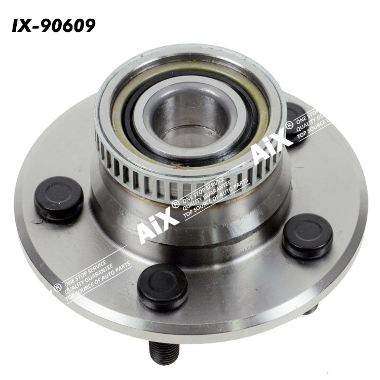 512013-RW813-BR930206-5003549AA-4509792 Rear Wheel Hub Bearing for DODGE NEON