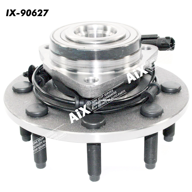515114-BR930696-SP550104-52010206AD Front Wheel Hub Assembly