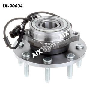 515061-FW761-IJ223063-BR930502-HA590032-5103507AA Front Wheel Hub Assembly