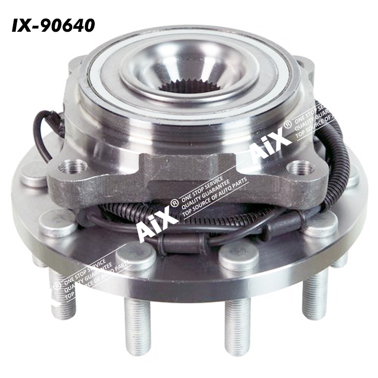 515102-BR930508-HA590273-52132000AE Front Wheel Hub Assembly