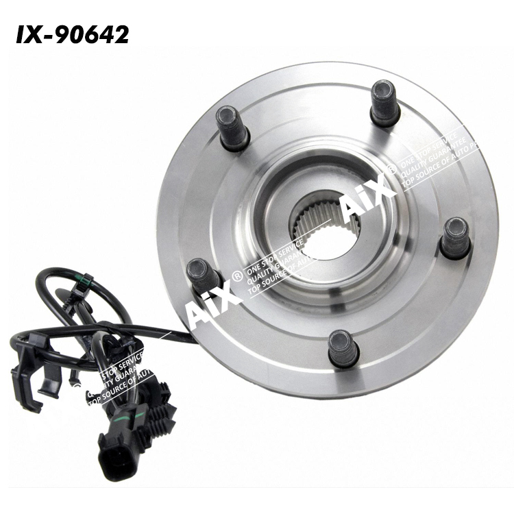 512330-RW8330-BR930645-HUB155T-10-HA590274-4721354AA Rear Wheel Hub Assembly for CHRYSLER PACIFICA