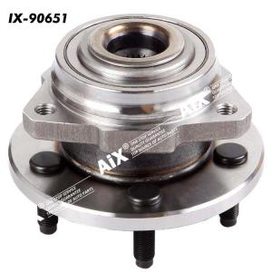 513178-HA590458-52128352AB Front Wheel Hub Assembly for JEEP LIBERTY