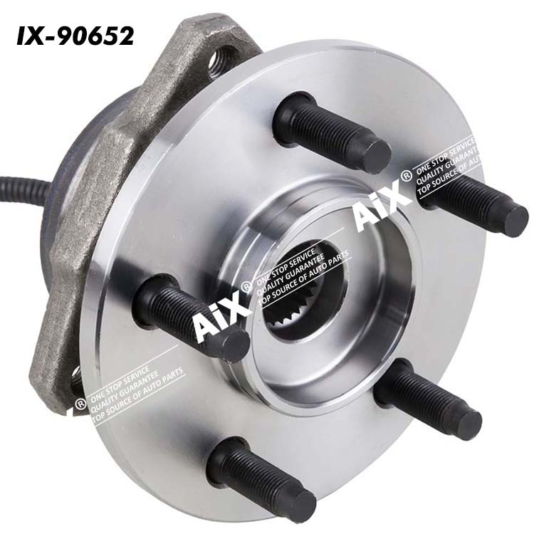 513176-IJ123093-BR930224-HA599455-52128693AA Front Wheel Hub Assembly for JEEP LIBERTY
