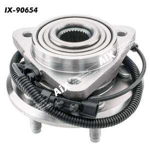 513270-IJ123060-BR930697-HA590245-52109947AF Front Wheel Hub Assembly for JEEP LIBERTY