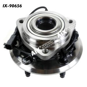 513272-IJ123062-BR930612-HA590242-52060398AC Front Wheel Hub Assembly for JEEP WRANGLER