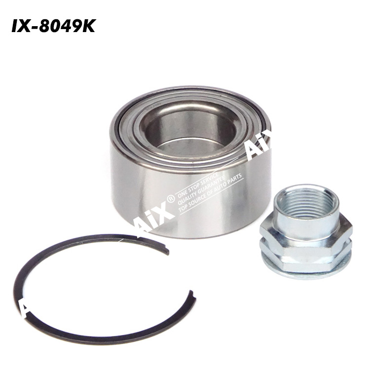 VKBA3577,713690860,R158.42,R158.69,71714458 Front Wheel Bearing Kits for FIAT PANDA
