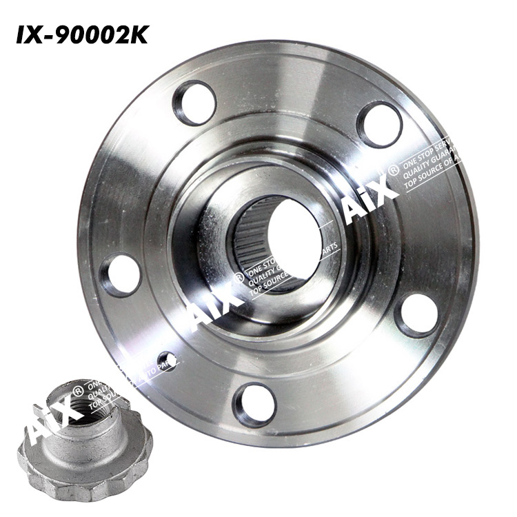 VKBA3569,713610470,R157.32,6Q0407621AJ Front Wheel Hub Assembly kits
