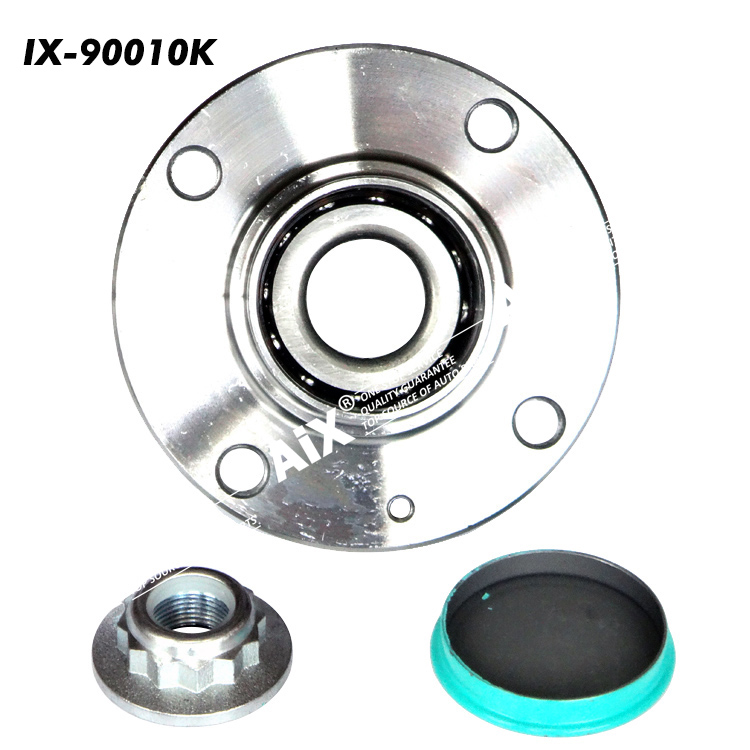 VKBA3548,R154.45,713610320,6X0598477 Rear Wheel Hub Assembly Kits