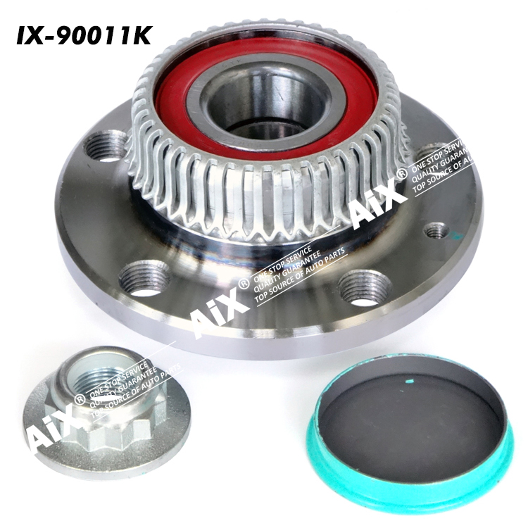 VKBA3456,R157.20,713610220,1J0501477A Rear Wheel Hub Assembly Kits