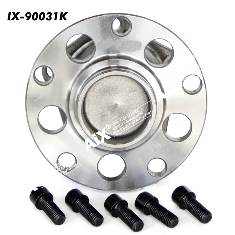 VKBA3489,713610500,R154.44,8E0501611 Rear Wheel Hub Assembly Kits for VW PASSAT