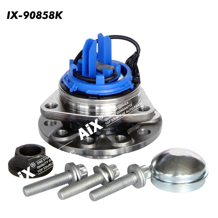[AiX] VKBA6507,713644270,R153.43,1603295,93178661 Front Wheel Hub Assembly Kits  OPEL SIGNUM
