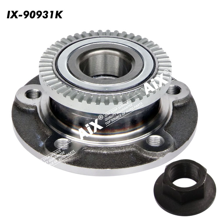 VKBA1301,713644540,R153.19,1603194,90486467 Front Wheel Hub Assembly Kits for OPEL OMEGA