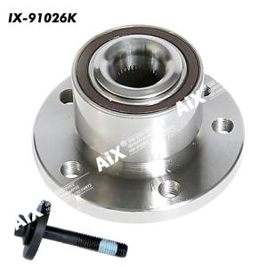 VKBA6531,R165.41,713660460,31360096 Front Wheel Hub Assembly Kits for VOLVO V60,V70,S60,S80,XC60,XC7