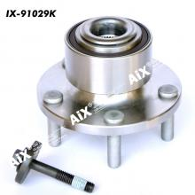 VKBA3660,713678830,713678790,R152.62,3M512C300 Front Wheel Hub Assembly Kits for FORD FOCUS