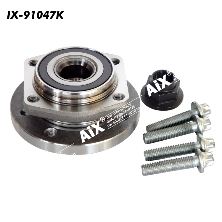 [AiX]VKBA3401,713660030,R165.18,3516184 Front Wheel Hub Assembly Kits for VOLVO 850