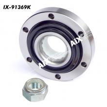 [AiX]VKBA966,R155.11,713630170,7701462020  Front Wheel Hub Assembly Kits for RENAULT 21