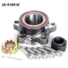 VKBA3588,713678650,R152.60,BTF1125B,YC152B663AF Front Wheel Hub Assembly Kits for FORD TRANSIT