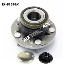 [AiX]VKBA6522,713678890,R152.68,1458702 Rear Wheel Hub Assembly Kits for FORD TRANSIT