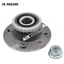 VKBA3506,713630690,R155.60,TGB12095S42 Rear Wheel Hub Assembly Kits for RENAULT KANGOO
